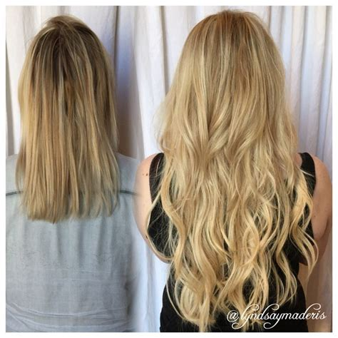Hair Extension Types And Prices by Top 25 Best Hair Extensions Cost Ideas On