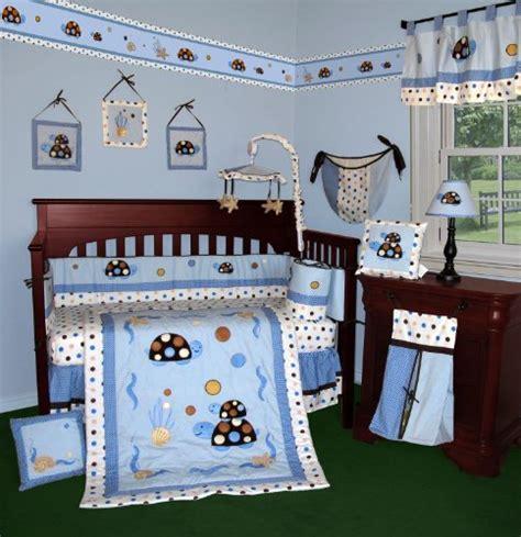 Turtle Crib Bedding Sets Sisi Baby Bedding Turtle Parade 13 Pcs Crib Bedding Baby Bedding Center