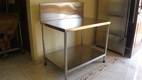 Meja Kompor Stainless Steel Custom meja kompr stainless steel murah