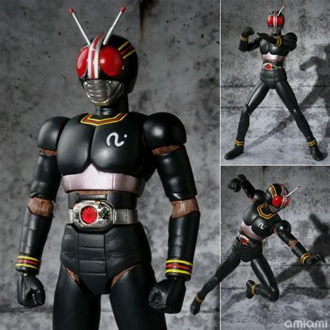 Hbj2216 Shf Bio Rider Japan amiami character hobby shop s h figuarts kamen rider black quot kamen rider black quot released