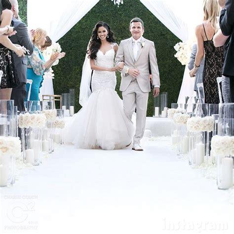 rob married bryiana noelle and rob dyrdek wedding photos starcasm net