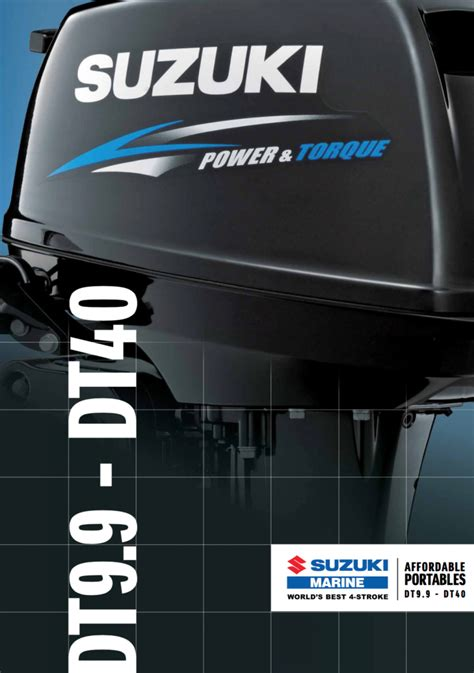 Suzuki Marine by Richardson Marine Home Of The South West Fishing Report