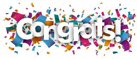 congrats images confetti with text congrats stock vector 169 limbi007