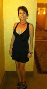 Wife little black dress
