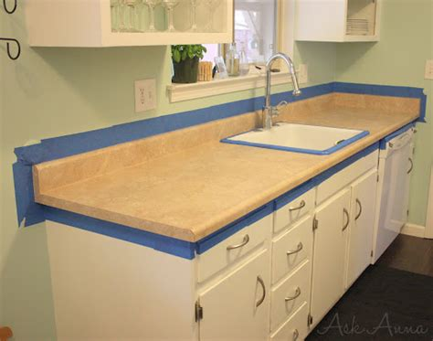 Painting Kitchen Countertops Hometalk Redone Countertops With Giani Granite Countertops Paint