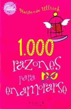 descargar libros en pdf de amor libros pdf 1000 razones para no enamorarse