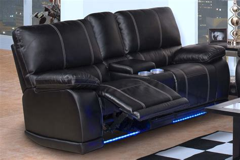 cole leather reclining sofa black leather dual reclining loveseat lustwithalaugh