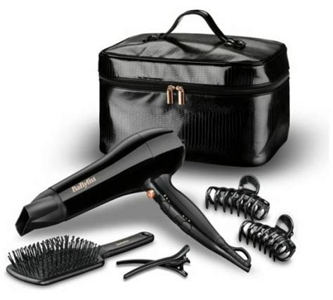 Babyliss Travel Hair Dryer Argos babyliss sheer limited edition hairdryer gift set for 163 19 99 was 163 49 20 at argos co uk