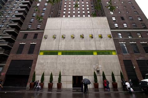 hudson hotel nyc morgans out to refinance hudson hotel to pay investor