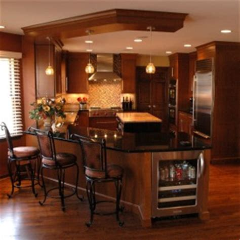 eat in kitchen island designs what to expect when you first meet with a kitchen design
