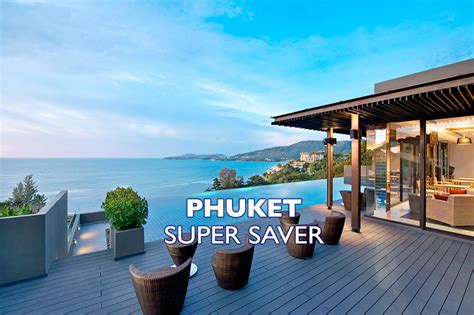 best deals on hotel phuket supersaver hotels resorts great deals from most