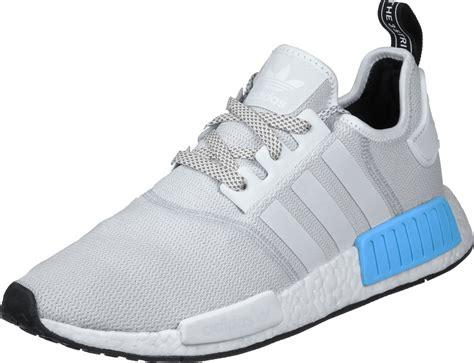 adidas nmd r1 adidas nmd r1 shoes grey blue