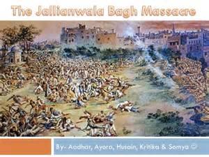 Essay On Jallianwala Bagh In Language by Jallianwala Bagh