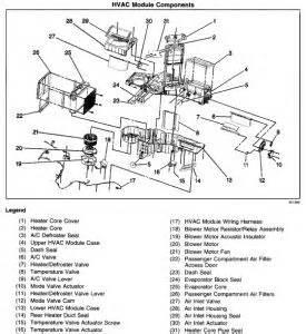 2002 chevy silverado cabin air filter replacement