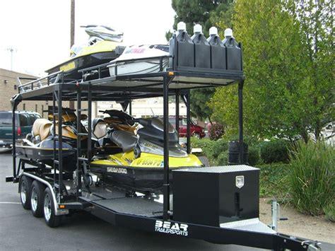 cer boat rack designs jet ski top racks for sale truck top racks ca