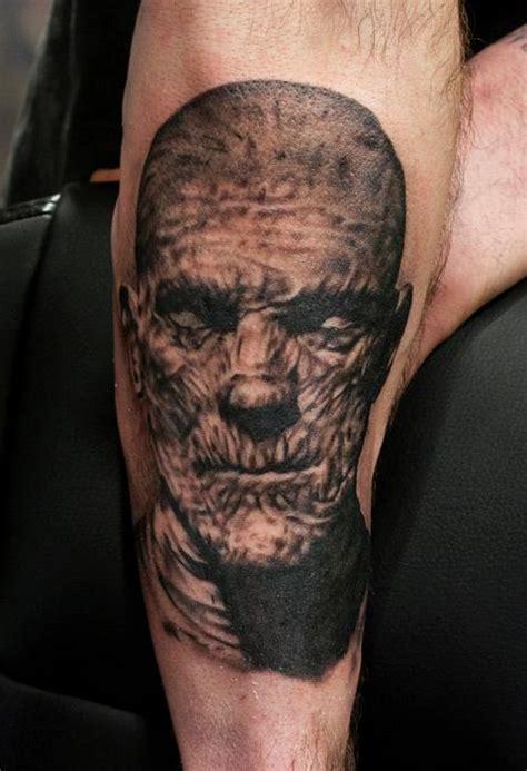 the mummy by gabe morton tattoonow