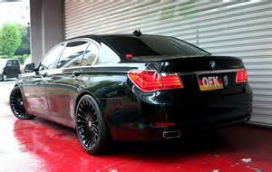 custom bmw 7 series hybrid by office k