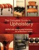 dobson upholstery we are looking at buying 2 antique couches that appear to
