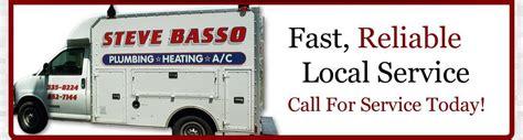 Fairfield Plumbing Services by Fairfield Plumber Steve Basso Plumbing Repairs Heating
