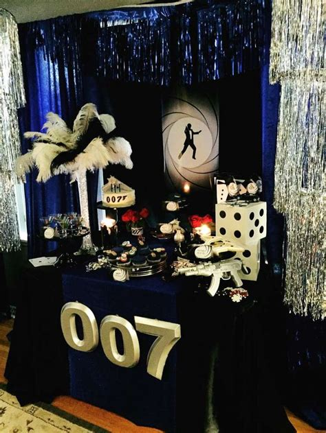 party themes james bond 184 best 007 james bond party images on pinterest casino