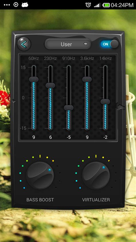 bass booster apk equalizer bass booster pro apk descargar