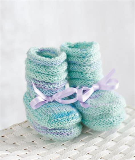 free pattern baby socks my first regia free baby booties knitting pattern