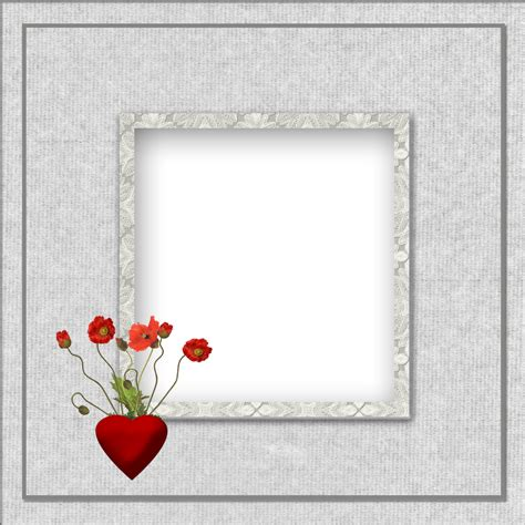 valentines picture frame textures january 2011