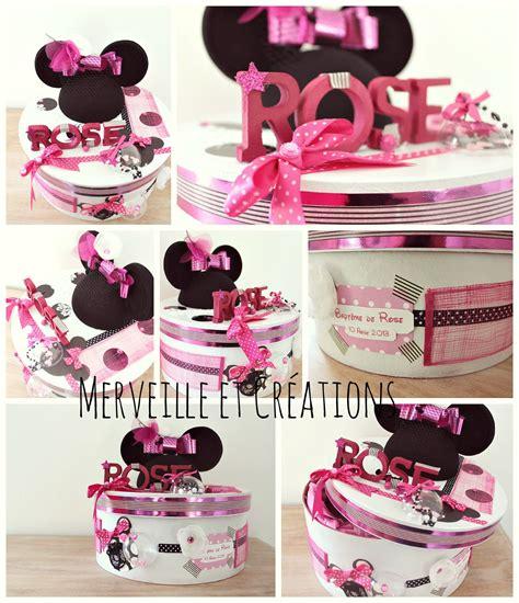 Decoration Mickey Pour Bapteme by Decoration Bapteme Minnie