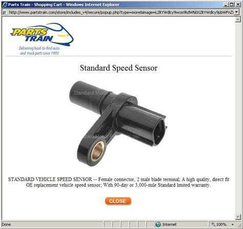 Speed Sensor Sensor Speedometer Toyota New Vios 2007 2013 2007 toyota camry sd sensor location wiring automotive