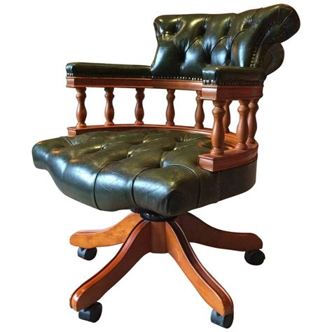 antique style leather office chairs antique style office chair wood antique office chair for