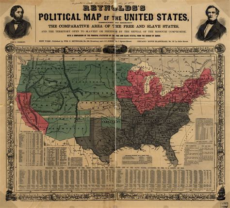 united states map history historical maps of the united states and america