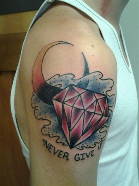 diamond tattoo prison 29 sparkling diamond tattoo designs