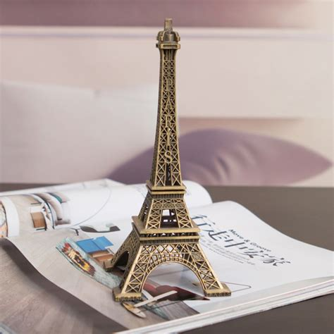 eiffel tower home decor popular new home decor eiffel tower model art crafts