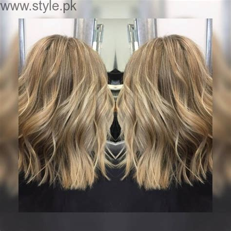 micro hair foil technique micro foiling the new hair color trend 2016