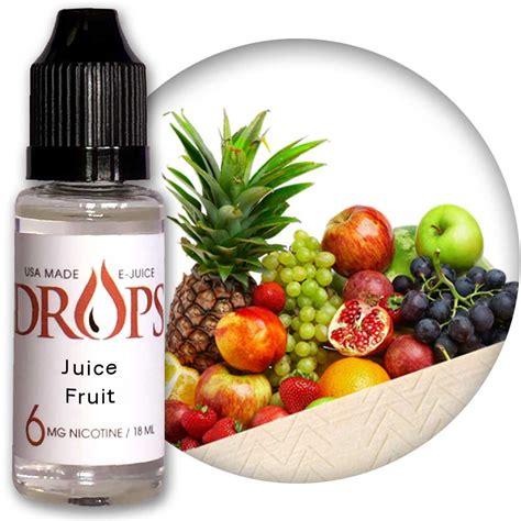e fruit juice drops juice fruit e juice nicvape