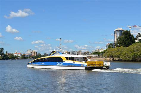 boat transport brisbane brisbane transport about translink and the rest