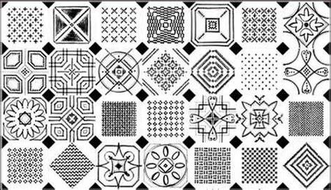 dekor muster muster in fliesen heimdesign innenarchitektur und