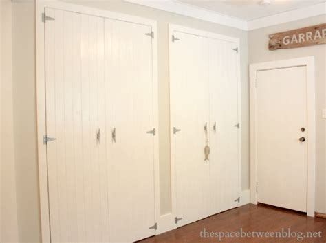 Building A Closet Door What I Learned About My Husband While Diy Wood Closet Doors