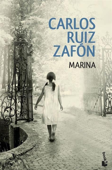 libro marina carlos ruiz zafon marina leer newhairstylesformen2014 com