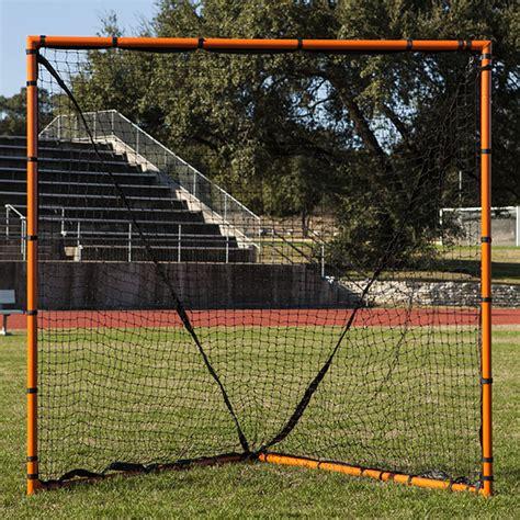 backyard lacrosse goal net