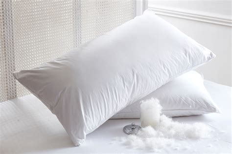 100 White Goose Pillows by Image 1 Of 1 Hungarian Goose Pillows Puredown