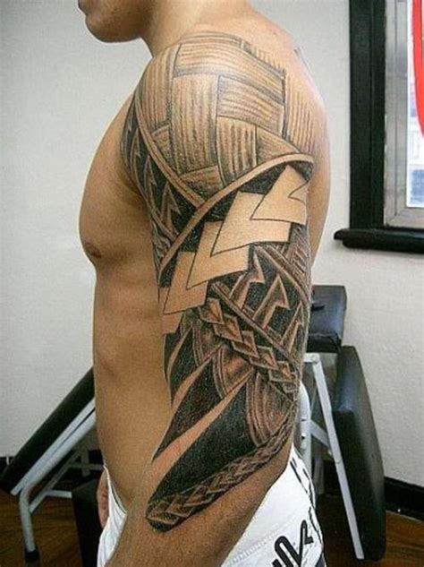 polynesian tribal tattoos meanings tattoos by designs hawaiian meanings and pictures