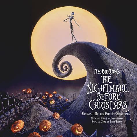 danny elfman kidnap the sandy claws kidnap the sandy claws danny elfman last fm