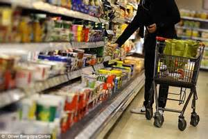 Trolley Mainan Anak Supermarket Set Spesial supermarket trolley gps could cut waiting times daily mail