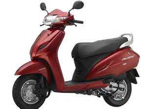 Honda Two Whiler Honda Two Wheeler Ties Up With Hdfc Ergo To Insure Vehicles