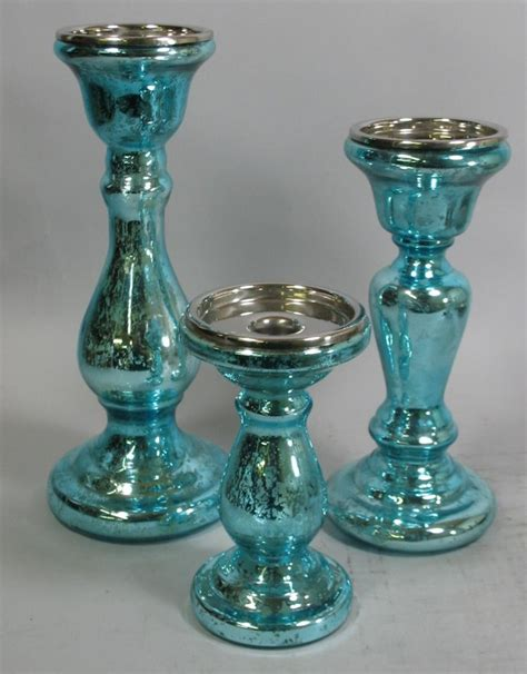 mercury glass sler
