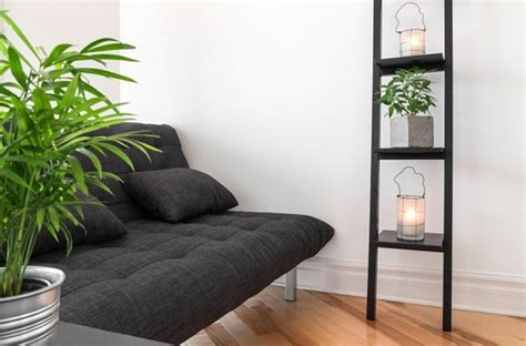futons for rooms best futons for apartments ohmyapartment apartmentratings