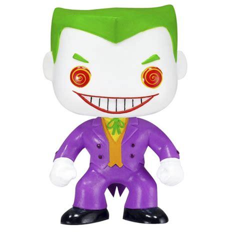 Murah Funko Pop Heroes Dc Universe The Joker 6 dc universe pop joker raccoongames es