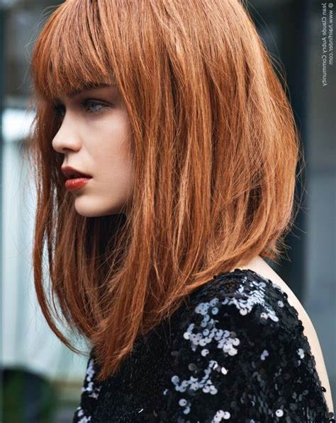 extra long hair styles the 25 best extra long bobs ideas on pinterest long