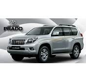 Land Crusier Prado 2017 Price In Pakistan  See New Model Pics And